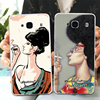 new style phone case for redmi2 cartoon phone case Cool fashional tpu soft phone cases