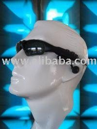 MP3-Sunglasses 1.GB