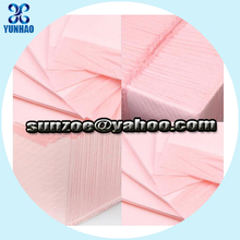 Adult nursing mattress,Disposable hospital underpad