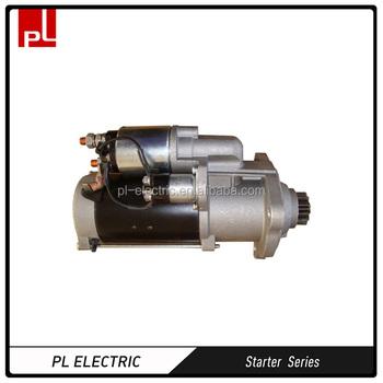 Zjpl 24v 5.5kw 12t 0001 241 007 Daf Truck Starter Motor