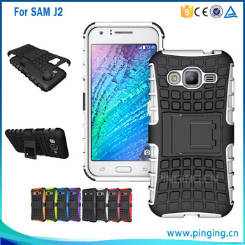new styles 8f752 c80b7 Fashion Shockproof Tyre Case Back Cover Case For Samsung Galaxy J2  Kickstand Case - Buy Back Cover Case For Samsung Galaxy J2,Shockproof Tyre  Case For ...