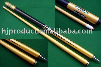 Wholesale Beautiful Design High Quality Pool Cue Stick, Pool Table Cue  Sticks