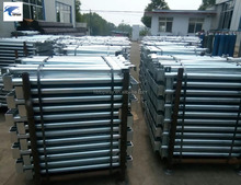 scaffolding parts standard and firmly scaffoldings from china supplier