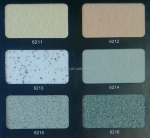 Best Price Building Painting Rubber Paint Marble Brick Rough Texture Exterior Spray Paint