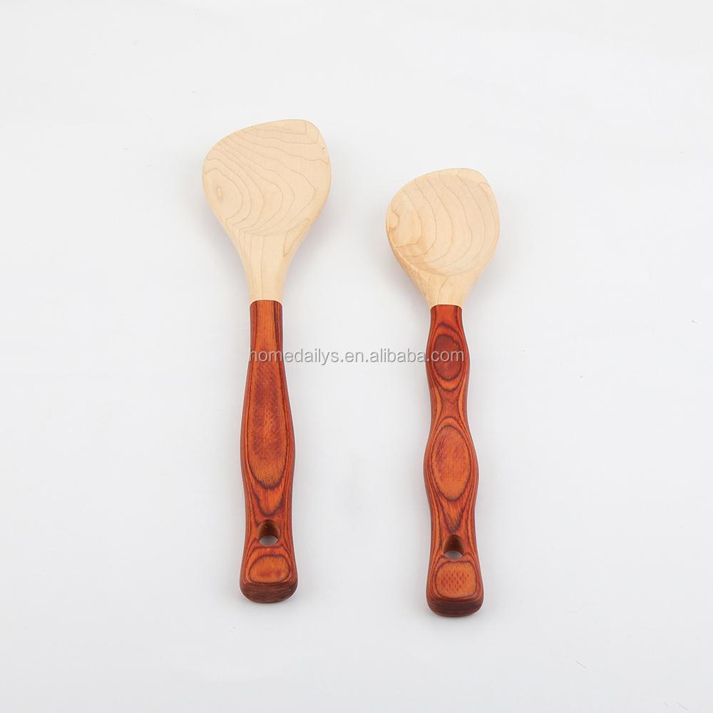 Wooden Handle Kitchen Utensils Wholesale, Kitchen Utensils Suppliers ...