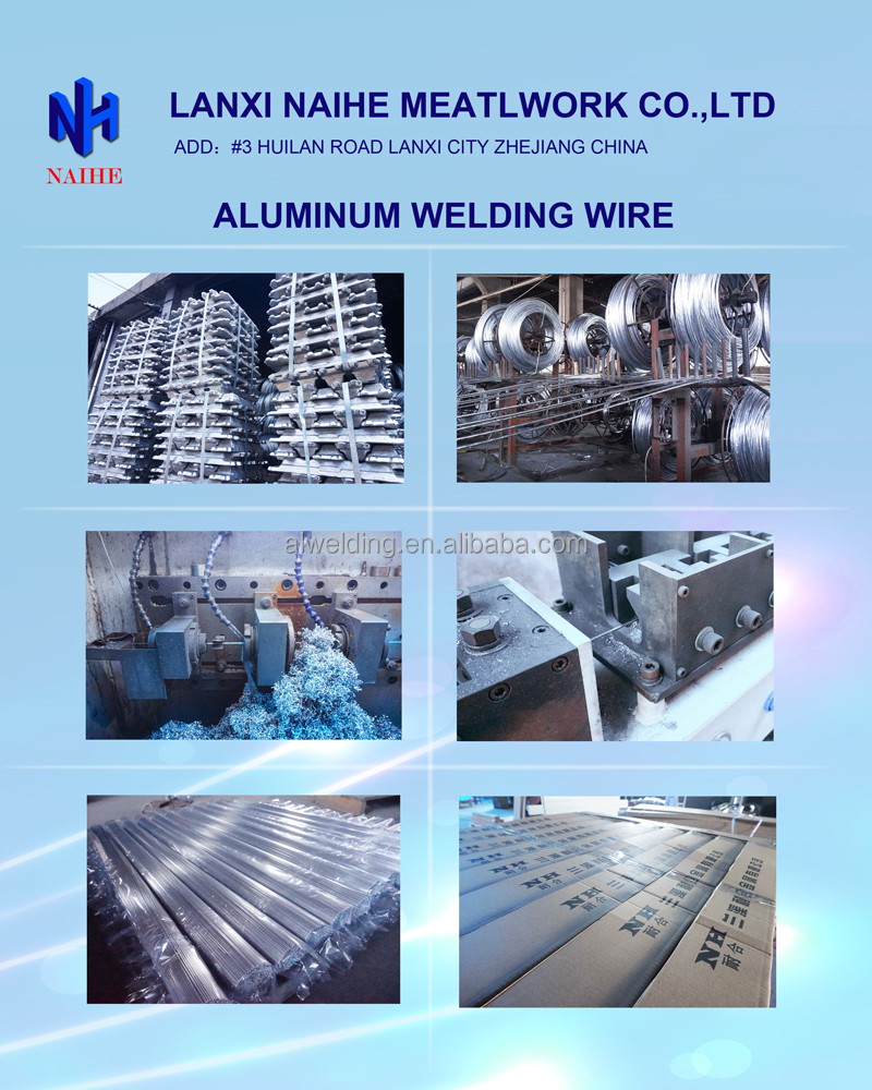 Welding Wires Aws Er5356, Welding Wires Aws Er5356 Suppliers and ...