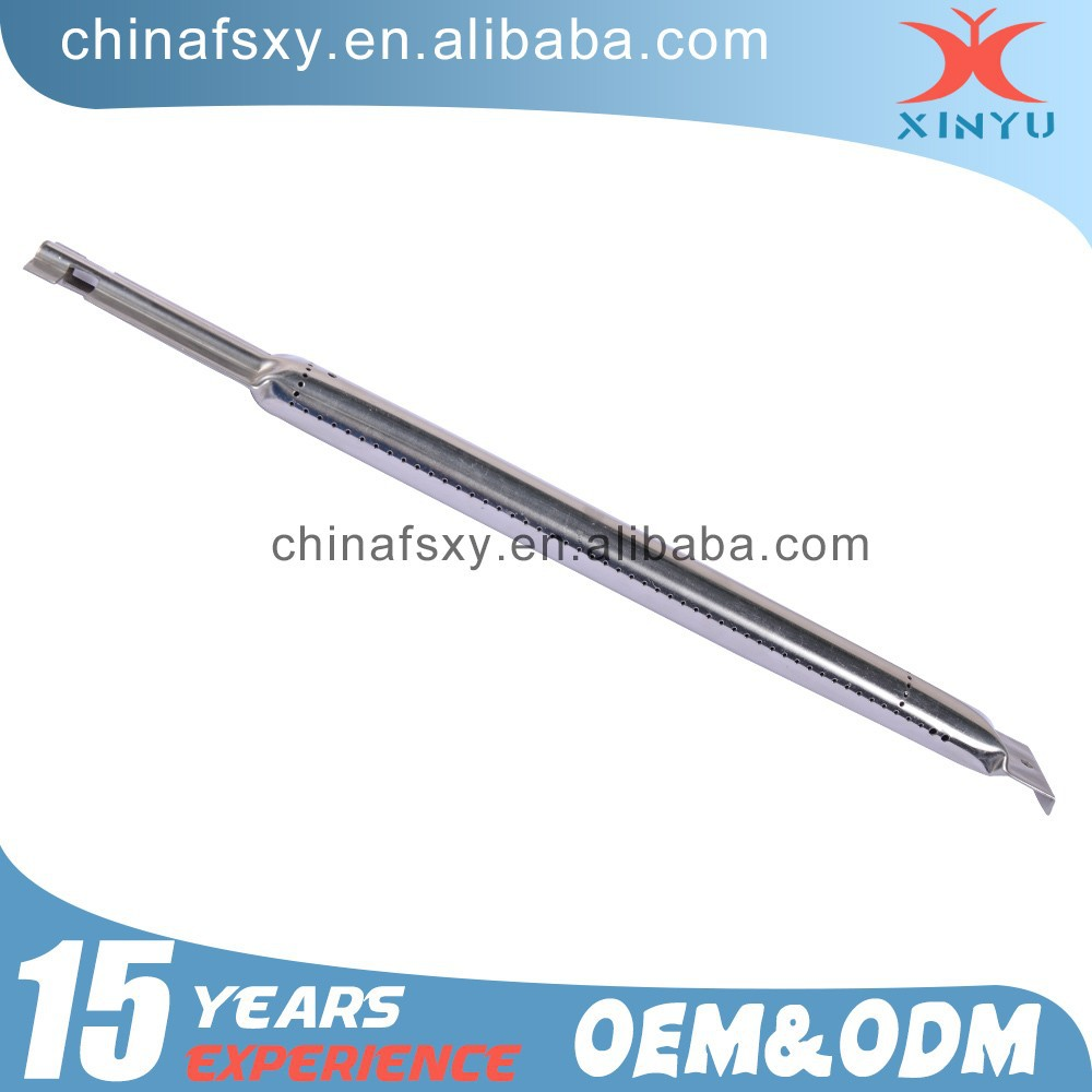 Alibaba Hot Sell Rotisserie burner BBQ Gas Burner Parts