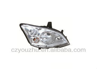 For Mercedes Benz Vito Spare Parts,New Vito Head Lamp