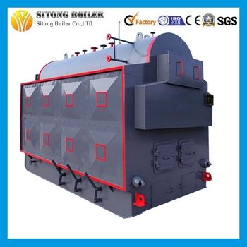 Sitong Hand-fired Biomass Coal Steam Boiler,1ton Coal Boiler