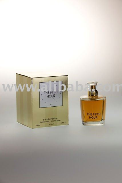 пятый час Eau De Parfum Buy духи Goldarome Product On Alibabacom