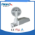 low price trimless cob 30w 1.5kg movable head led track light