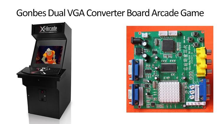 Crt Replacement Ega Mda Cga Vga Lcd Display Monitor - Buy Cga Vga
