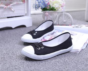 Shoes Factory China Women Casual Modern
