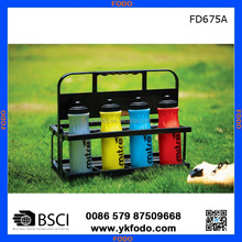 eco-friendly reusable sports water bottle carrier FD675A