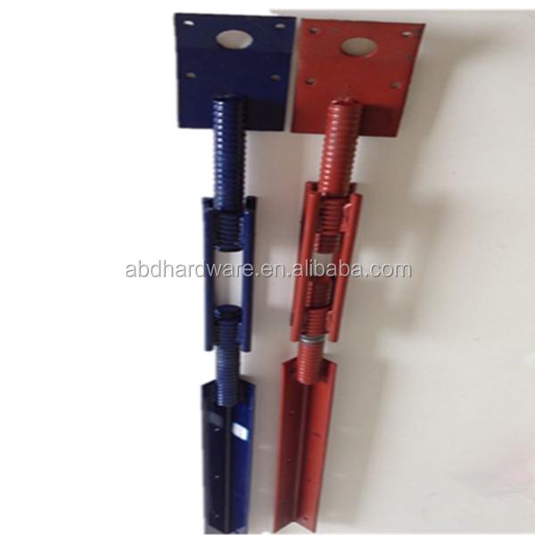 Concrete formwork turnbuckle form aligner buy