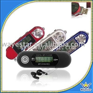 Cheap Battery Powered Mp3 Players
