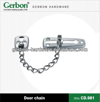 Cabinet Door Chains Buy Cabinet Door Chainsdoor Chain With Lock