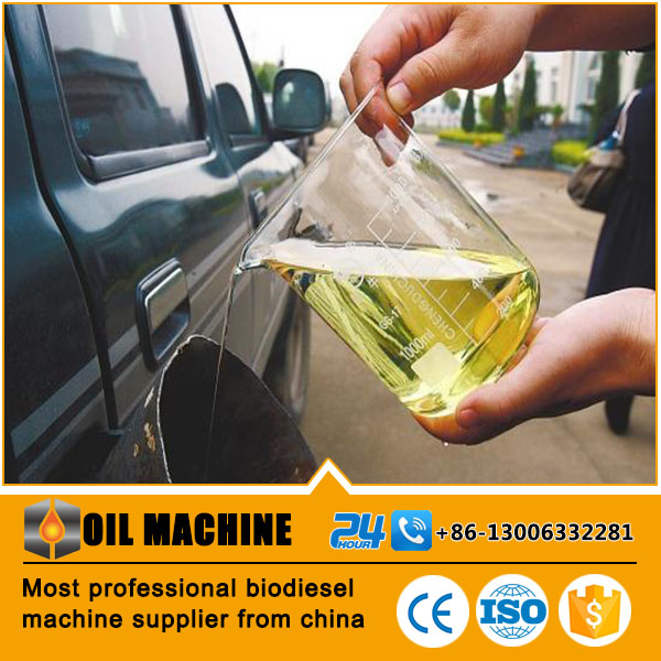 Hot! Used Cooking Oil/uco For Biofuel Biodiesel