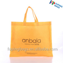 High quality varous design die-cut non-woven shopping bag folding non woven handle bag made by machine