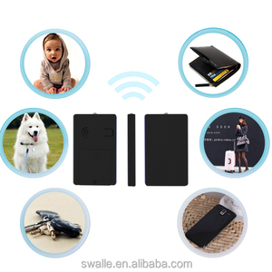 Wireless RF nti-lost alarm Key Finder for pet Child Luggage Locator