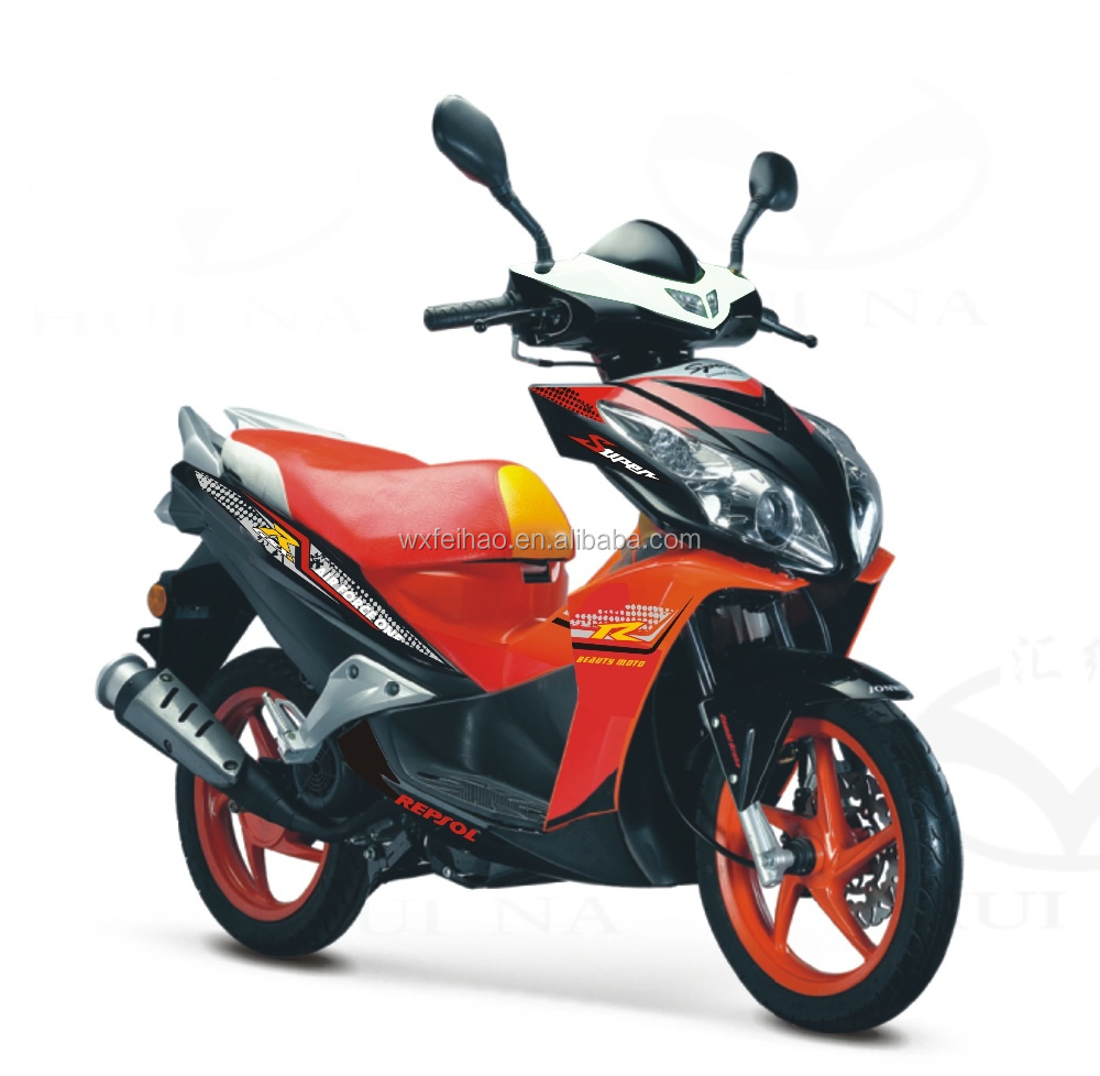 AIR FORCE cub motorcycle 125CC hot selling best seller beautiful design high quality