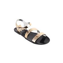 3643fba262b3 Custom Logo Nude Ladies Fancy Beach Blank Slide Woman Maasai Transparent  Sandal Slide Sandalias