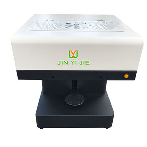 2018 hot sale selfie coffee printer printing machine for sale