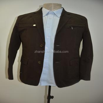 0ff80e1c132a blazer spring men's business casual straight designer suits for spring