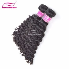 AAAA grade long hair gost skin no shedding healthy ends with cheap price