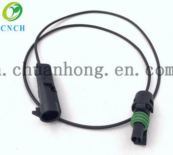 Cnch Oxygen O2 Sensor Extension 24