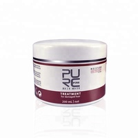 Perfect Hair Mask for Brazilian Keratin