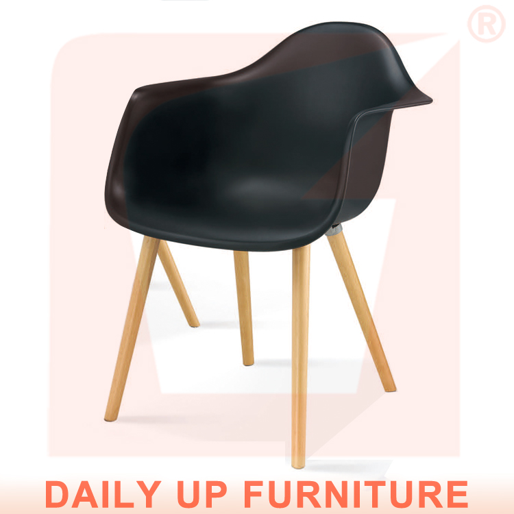 Italian Hot Sales Accent Chair Outdoor Plastic Chair ABS Cheap Wholesale Leisure Dining Room Chairs Located At China