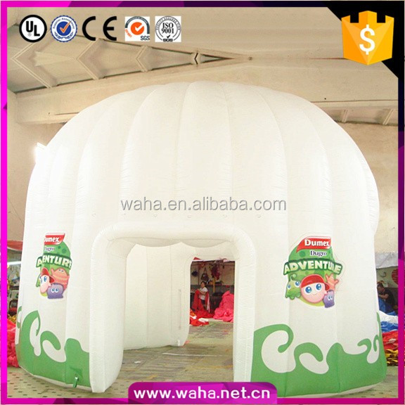 Commercial Dome Inflatable Dome Tent House Prices,Transparent Tent Camping