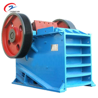 Cheap mini mobile jaw crusher pe1000*1300 with good price
