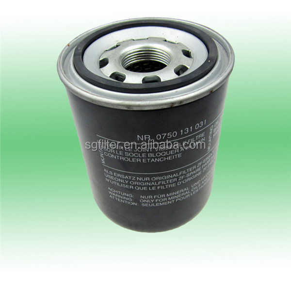 Factory Price Best Precision Auto Oil Filter Diesel Filter Auto ...