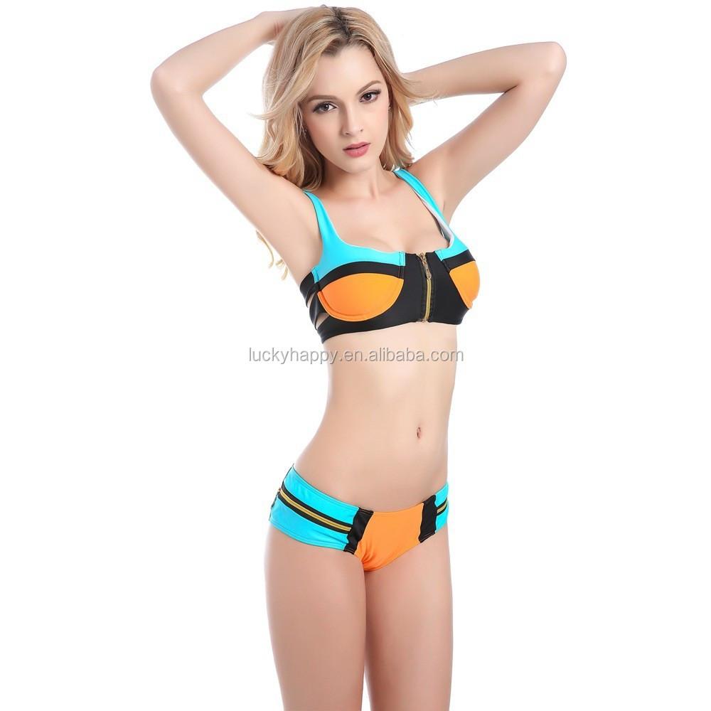 teen small bikini