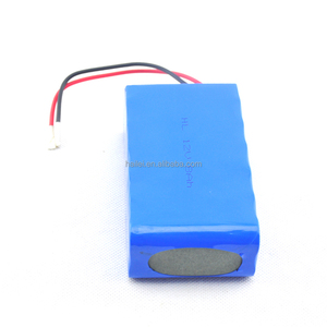 Hailei 12.8v 8ah lifepo4 battery mini 12v rechargeable 12v solar battery