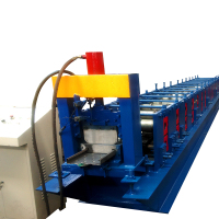 Scaffolding Walk board Roll Forming Production Line