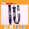 2 points bus seat belt, car seat belt with Emark (E4)