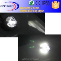 Opplight 2in1 3.5inch 90mm Fog Light With Drl Light 3.5' Right Fog ...