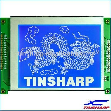 320x240 graphic lcd display module(TG320240C-06T)