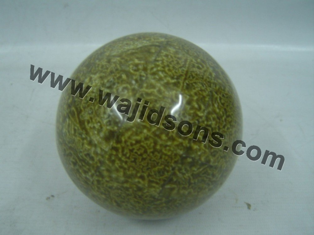 Decorative Round Rounded Ball
