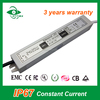slim led transformer constant voltage ac to dc 110v 220v to 24v 20w waterproof led driver