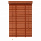 Most Popular Good Prices Solid Wood Venetian Blinds Components