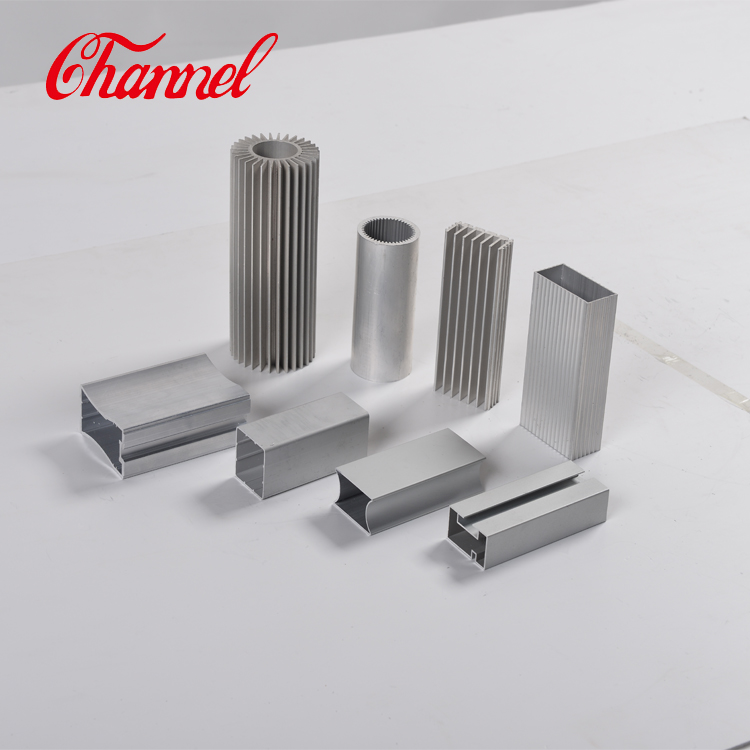 High quality heat sink aluminium profile manufacturer