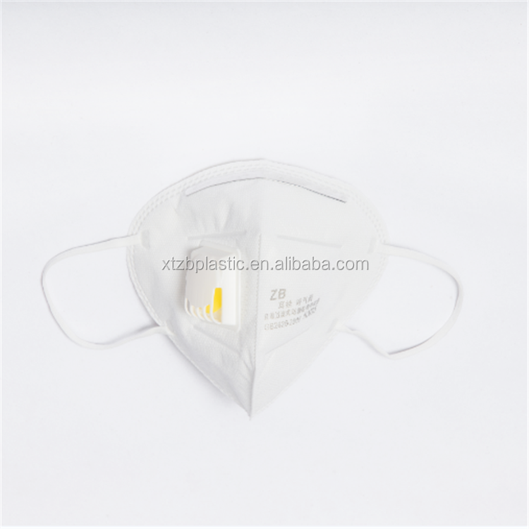 masque visage medical jetable