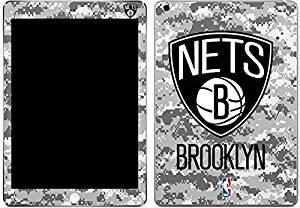 NBA Brooklyn Nets iPad Air Skin - Brooklyn Nets Digi Camo Vinyl Decal Skin For Your iPad Air