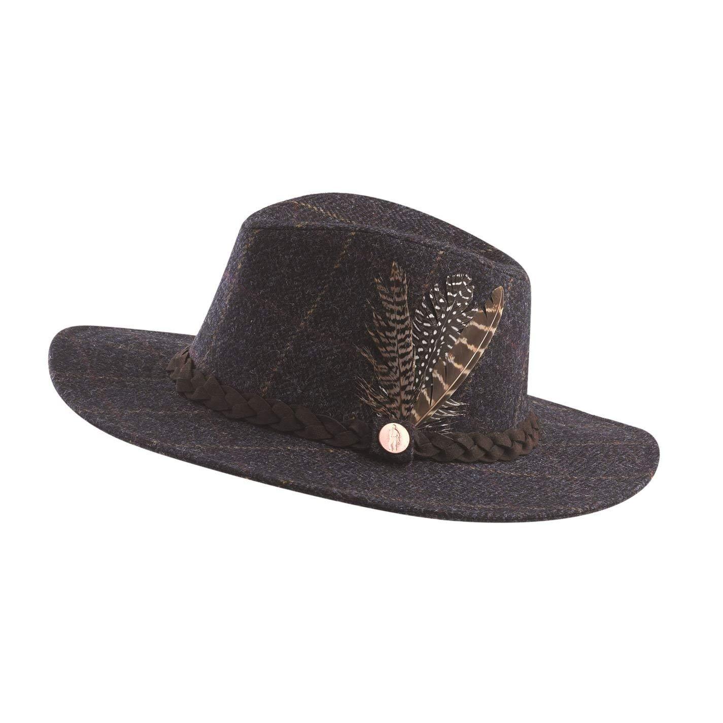06699be1e42d8 Get Quotations · Jack Murphy Unisex Dakota Dream Hat Classic