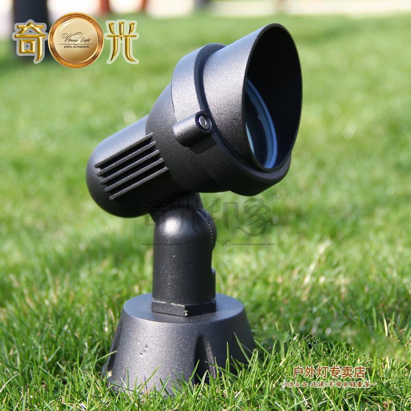 3W High Power Waterproof IP65 Outdoor DC12V Spotlight