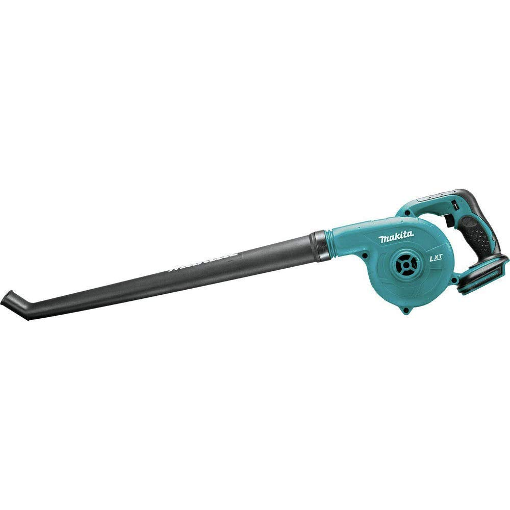 Makita DUB183Z-R 18V LXT Lithium-Ion Cordless Floor Blower (Bare Tool) (Certified Refurbished)